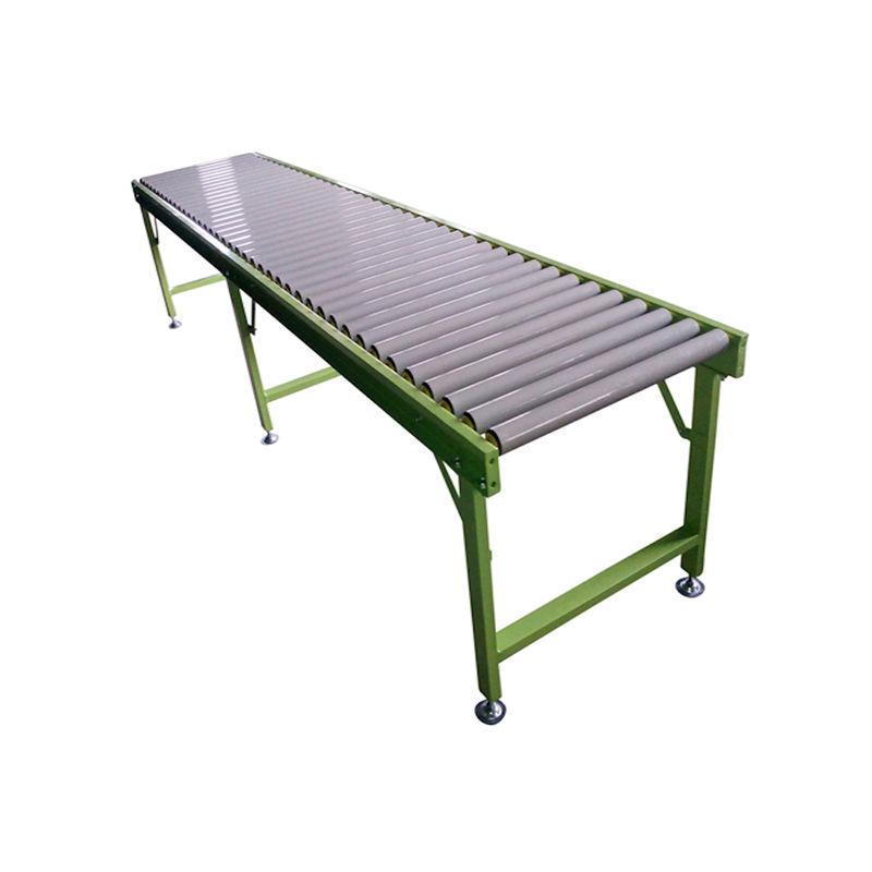 China manufacturer price custom mini automatic gravity roller conveyor system