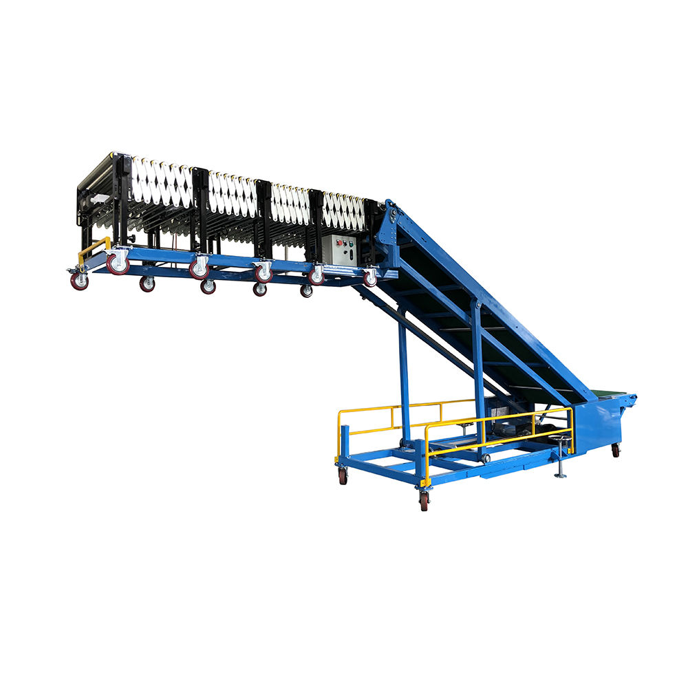 Manufacture Direct Sale High Qaulity Container Loading Machine
