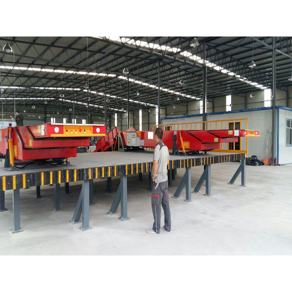 The new listing telescopic motorized conveyor belt loaders