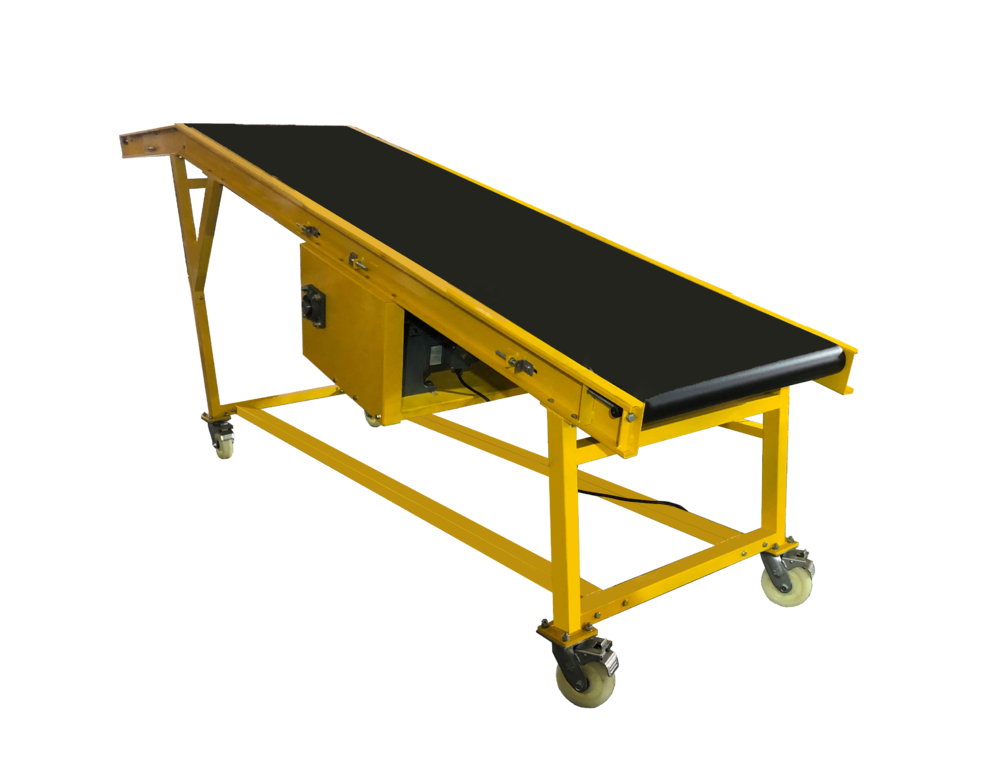 Cheap hot sale top quality product economic truck loading conveyor