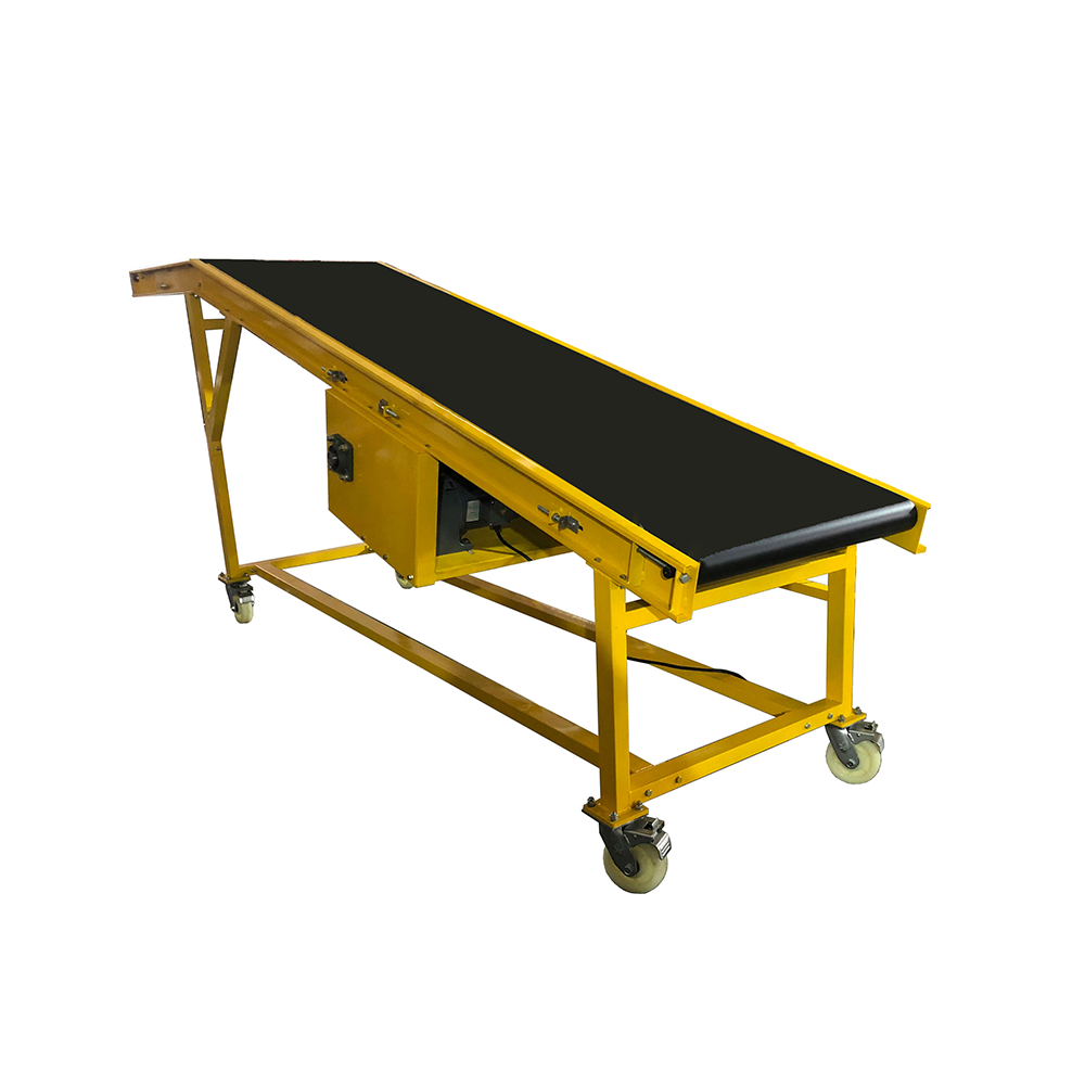 Wholesale djustable loading conveyor lorry grain loading conveyor