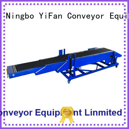 excellent quality conveyor system manufacturers loading for food factory