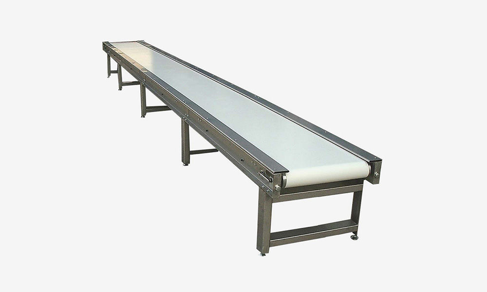 Stainless Steel Food Grade Belt Conveyors