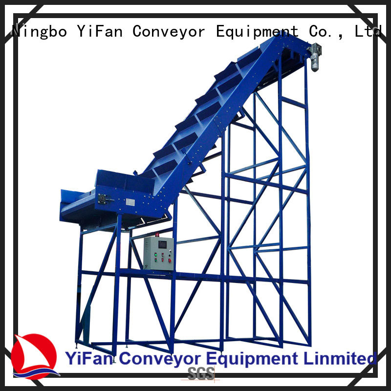 most popular industrial conveyor belt manufacturers heavy awarded supplier for food industry