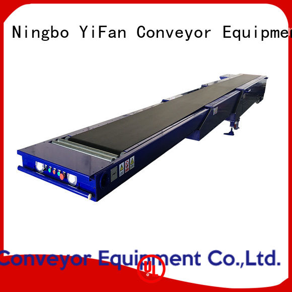 YiFan excellent quality loading and unloading system for harbor
