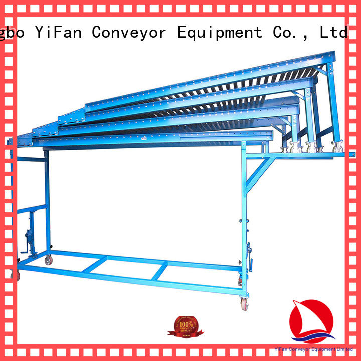 2019 most popular powered roller conveyor all request for quote for storehouse