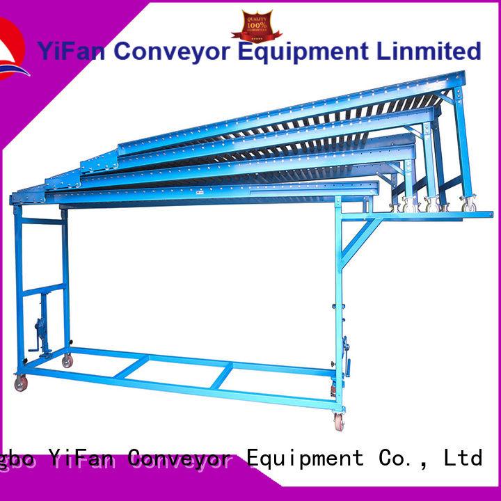 wholesale cheap conveyor roller manufacturers mobile great deal for grain transportation