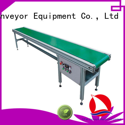 YiFan buy conveyor belt manufacturers for light industry