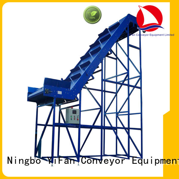 buy belt conveyor system heavy with good reputation for daily chemical industry