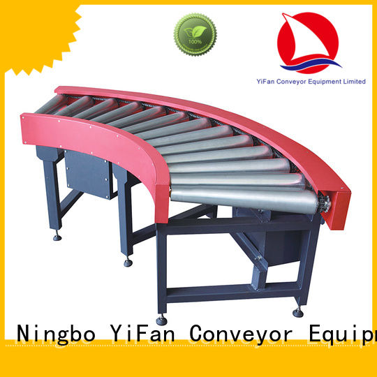 YiFan roller conveyor suppliers