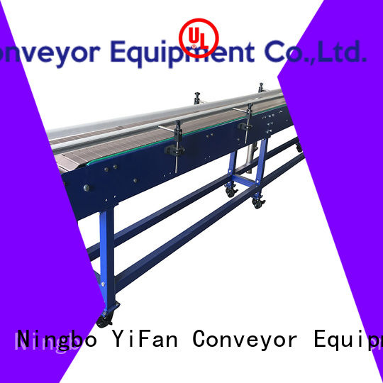 YiFan chain chain conveyor for beverage industry