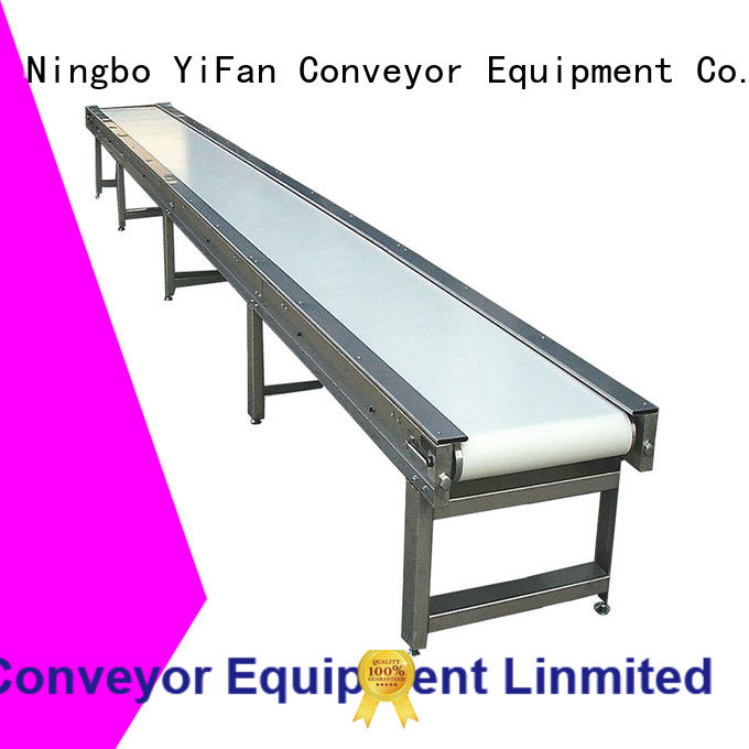 most popular roller belt conveyor manufacturers degree purchase online for light industry