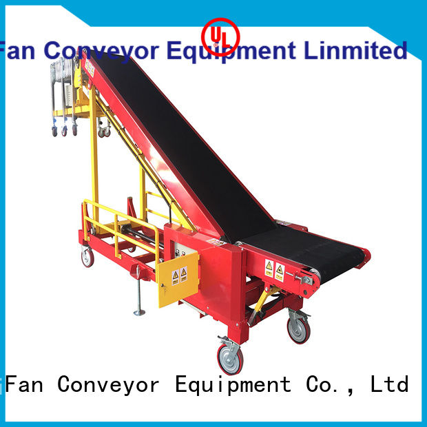 good conveyor truck unloading chinese manufacturer for factory