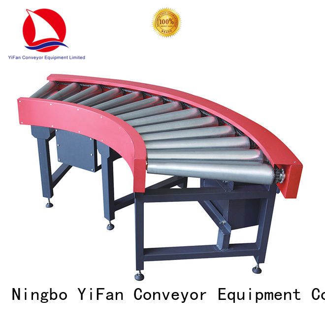 new design conveyor systems manufacturers warehouse for material handling sorting