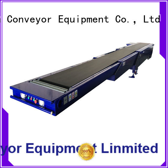 wholesale cheap belt conveyor platform with bottom price for food factory