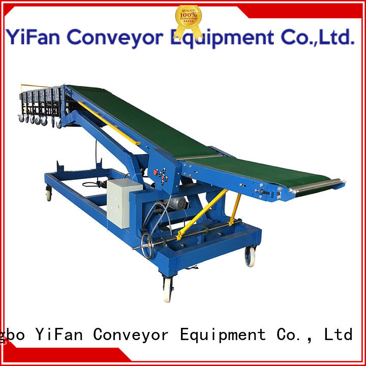 buy conveyor manufacturers loading manufacturer for airport