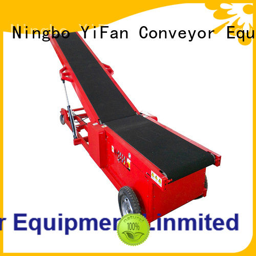 YiFan Professional conveyor system online for airport
