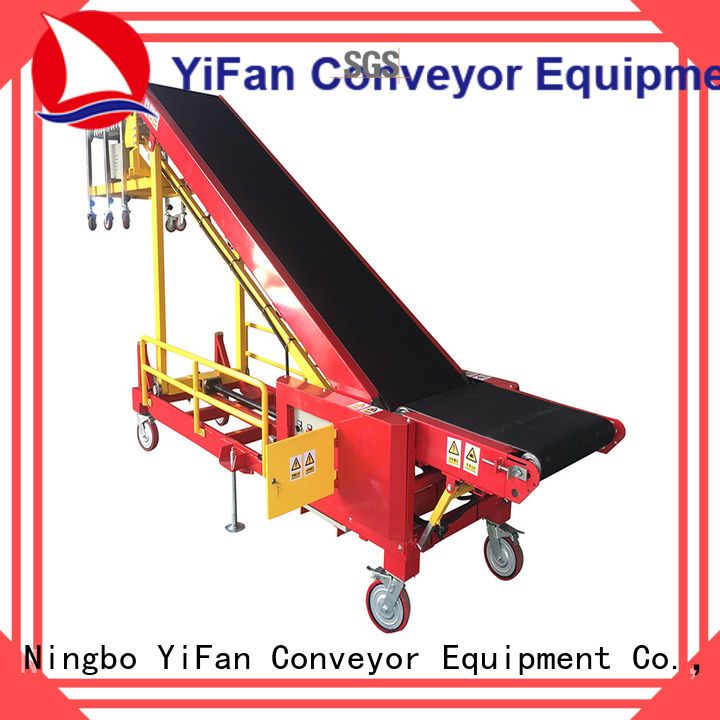 hot recommended truck unloading mini China supplier for factory