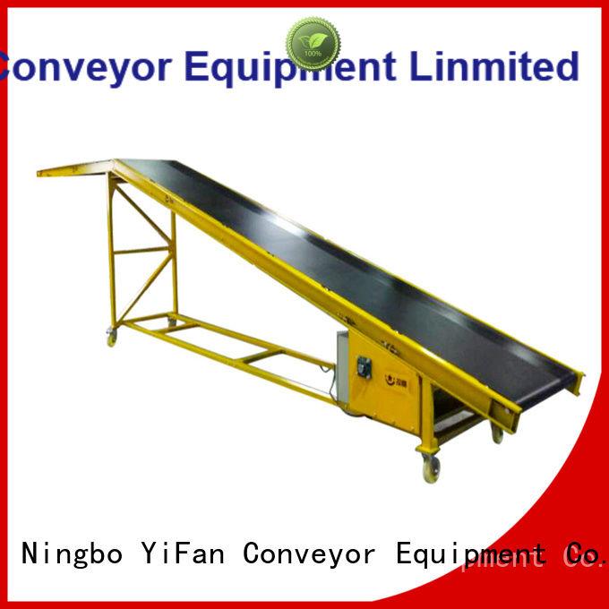 goodconveyor truck truck companyfor warehouse