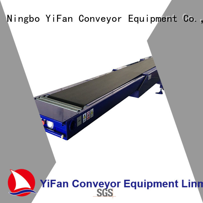 high performance conveyor system manufacturers conveyor with good reputation for seaport