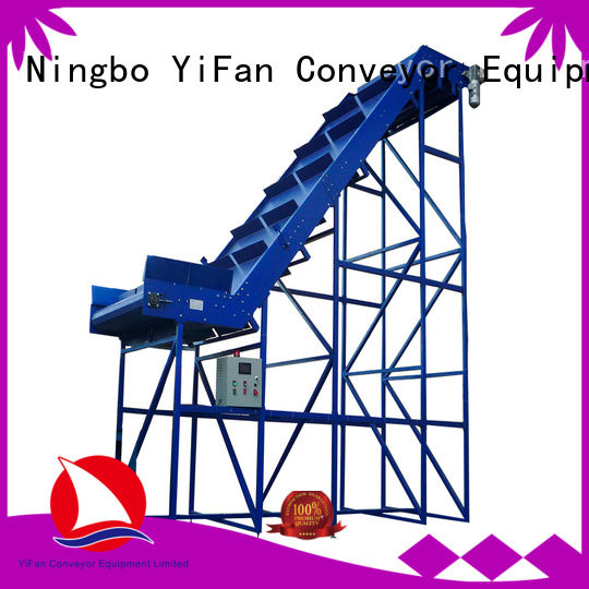 2019 new designed roller belt conveyor manufacturers food for light industry