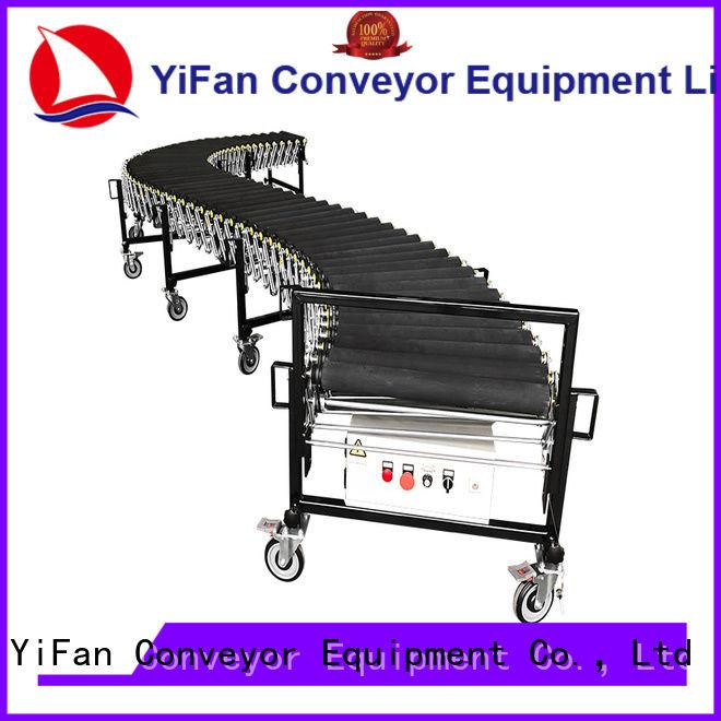 automatic roller conveyor conveyor for factory