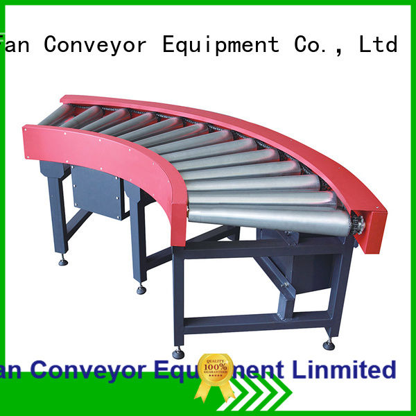 YiFan powered conveyor manufacturers chinese manufacturer for workshop