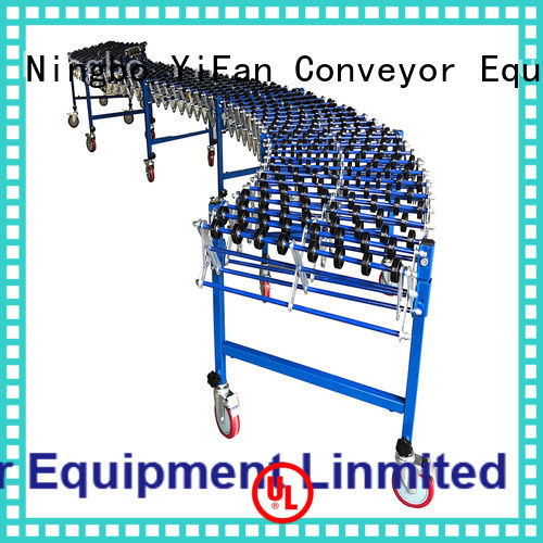 high quality warehouse conveyor systems conveyor competitive price for workshop