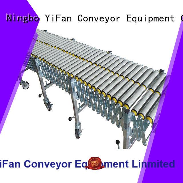buy gravity roller conveyor flexible for-sale for industry