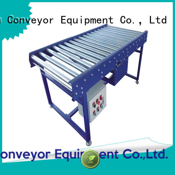 YiFan best conveyor roller manufacturers source now for workshop