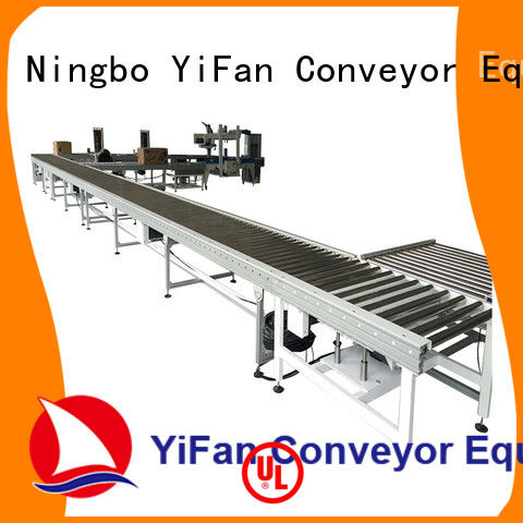 YiFan high-quality gravity conveyor manufacturers manufacturer for material handling sorting