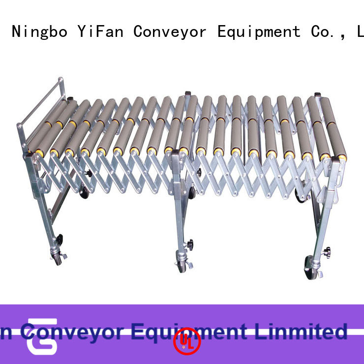 YiFan buy warehouse conveyor for-sale for industry