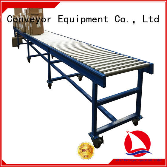 high-quality conveyor manufacturers roller chinese manufacturer for workshop