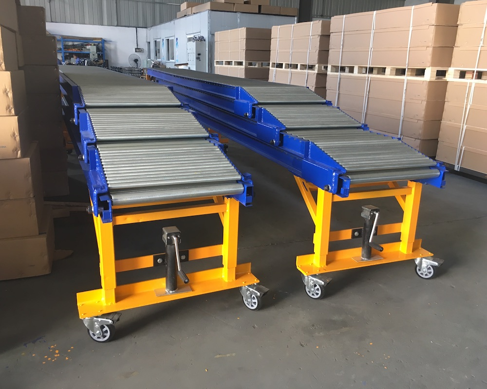 reliable quality roller conveyor system roller request for quote for warehouse-1