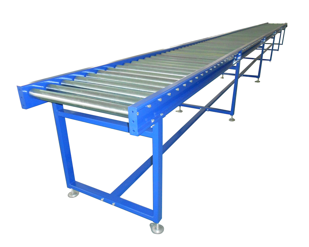 YiFan gravity conveyor belt rollers suppliers source now-2