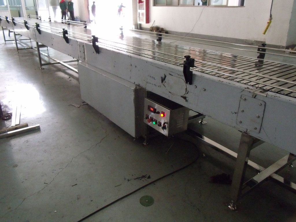 YiFan stainless conveyor chain manufacturers inquire now for cosmetics industry-2