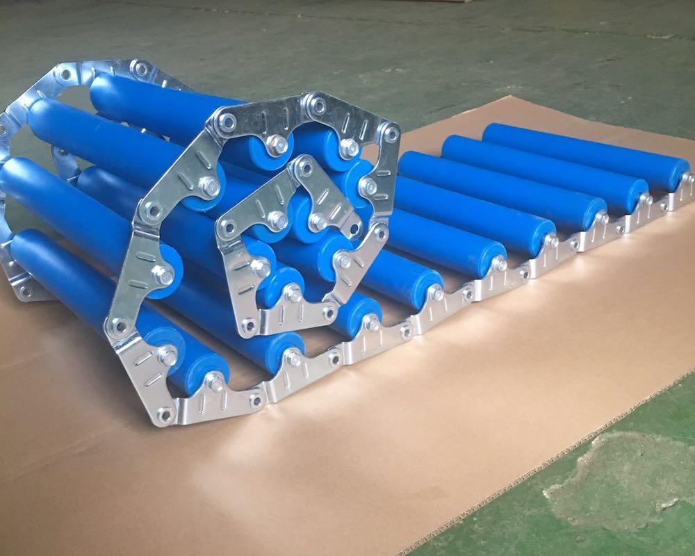 YiFan conveyor expandable conveyor manufacturers for warehouse logistics-1