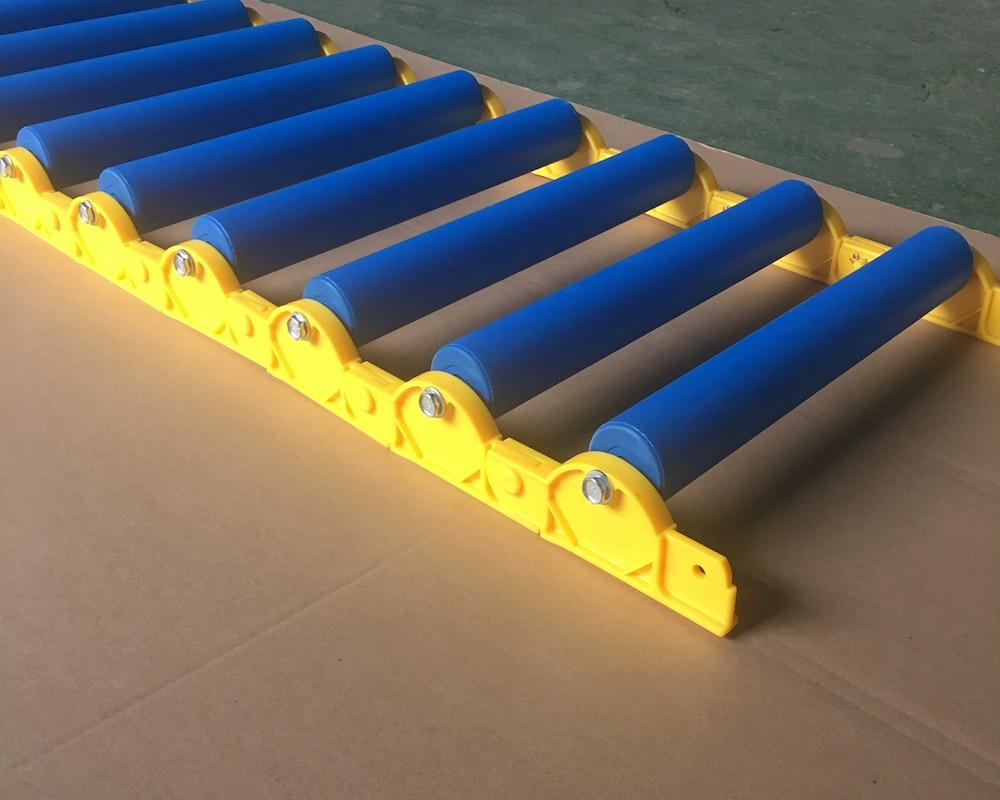 YiFan conveyor expandable conveyor manufacturers for warehouse logistics-2