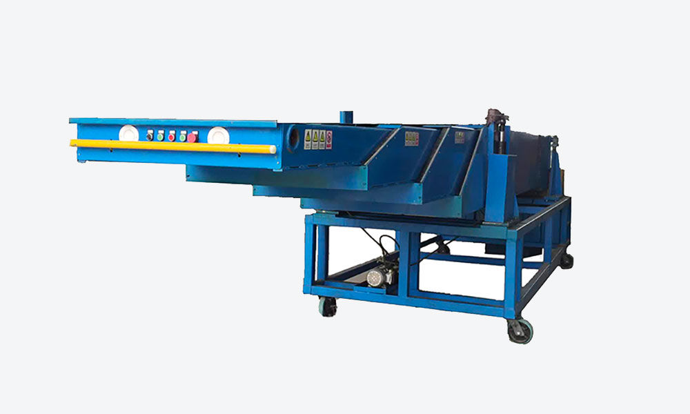 Heightening Telescopic Belt Conveyor For Warehouse Without Loading Bay