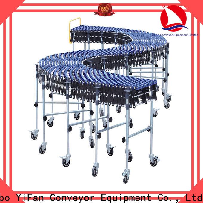 high performance gravity feed roller conveyor gravity popular for storehouse