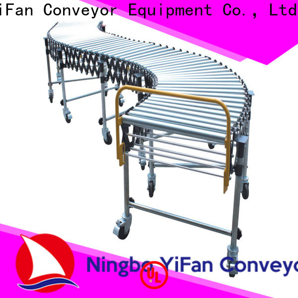 5 star services gravity roller conveyor supplier stainless with good price for industry