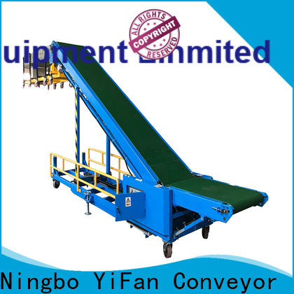 YiFan buy conveyor manufacturers chinese manufacturer for airport