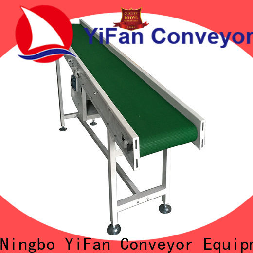 YiFan buy conveyor system with good reputation for daily chemical industry