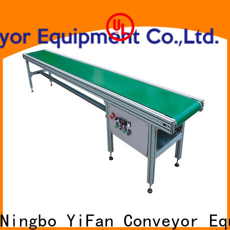 YiFan professional conveyor system purchase online for daily chemical industry