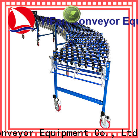 YiFan skate conveyor online for airport