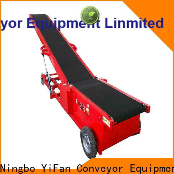 buy truck unloading system company for factory