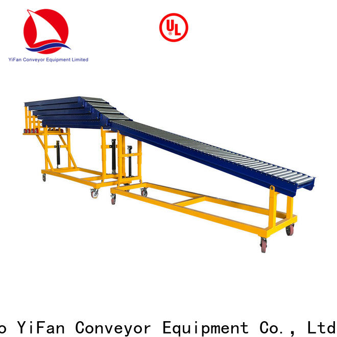 wholesale cheap gravity roller conveyor manufacturers robust export worldwide for harbor