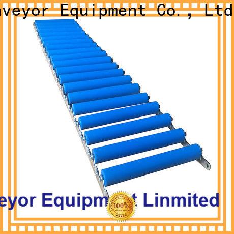 YiFan conveyor expandable conveyor manufacturers for warehouse logistics