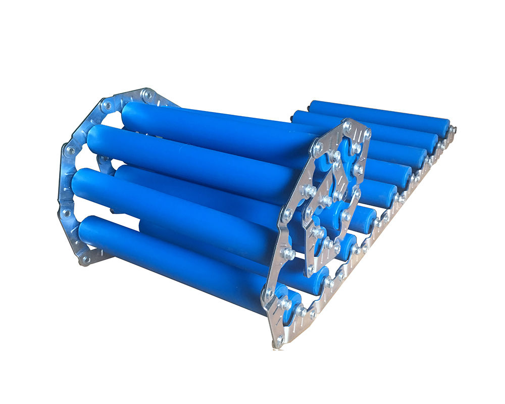 Foldable Gravity Floor Roller Conveyor Wholesale Suppliers