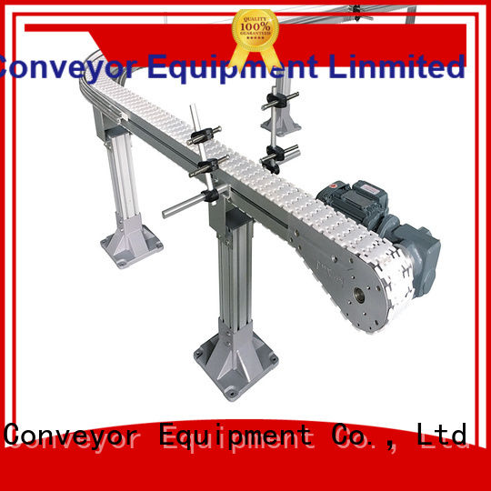 excellent chain conveyor plastic inquire now for cosmetics industry